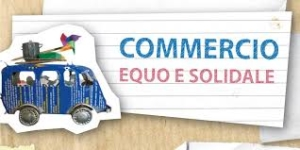 Commercio equo e solidale