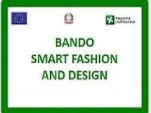 Modifica Bando smart fashion and design
