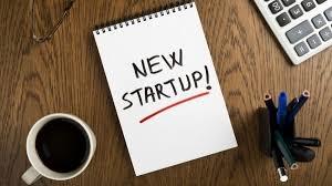 new start up